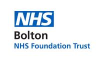 bolton NHS Trust logo